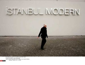 ISTANBUL: Goksin Sipahioglu